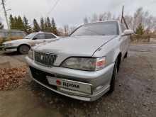 Омск Cresta 1997
