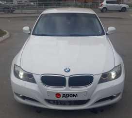 Тюмень BMW 3-Series 2011