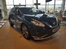 Благовещенск Nissan Murano 2020