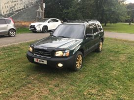 Бийск Forester 2004
