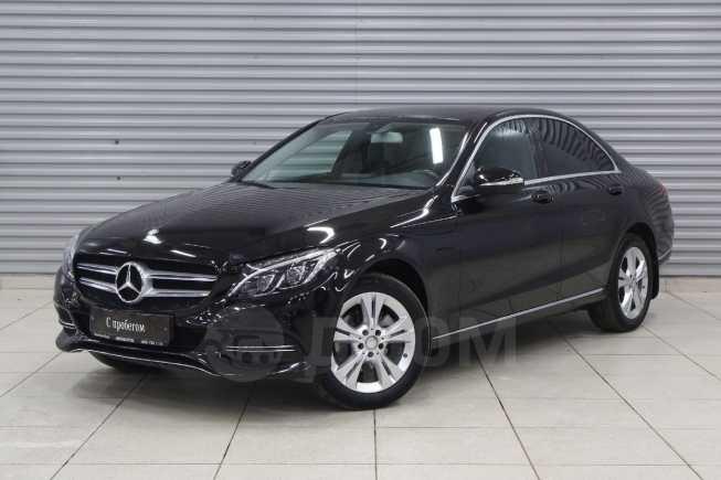 Mercedes-Benz C-Class, 2014 год, 1 560 000 руб.