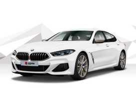 Москва BMW 8-Series 2020