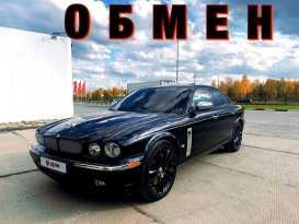 Сургут Jaguar XJ 2007