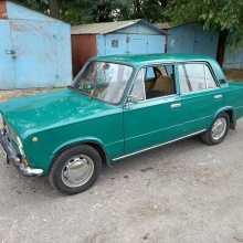Таганрог 2101 1987
