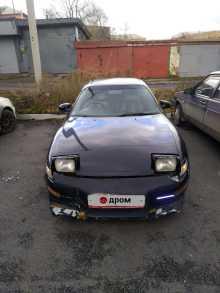 Прокопьевск Celica 1992