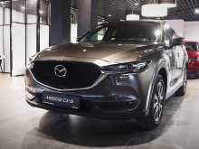 Москва Mazda CX-5 2020