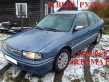 Ленинск-Кузнецкий Primera 1995