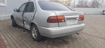 Омск Sunny 1996