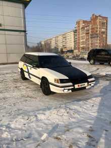 Красноярск Legacy 1989