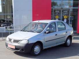 Брянск Renault Logan 2009