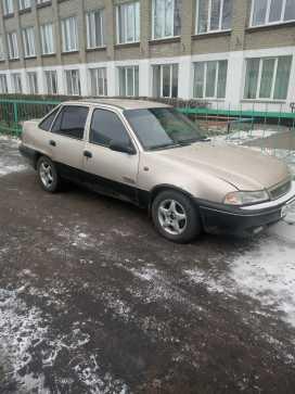 Барабинск Nexia 1997