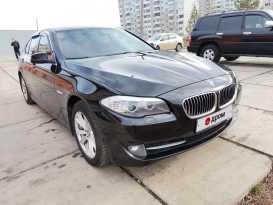 Братск BMW 5-Series 2011