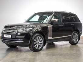 Челябинск Range Rover 2015