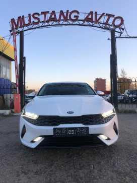 Иркутск K5 2020