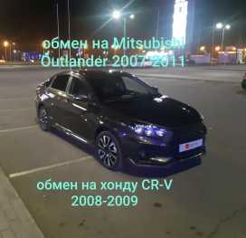 Барнаул Лада Веста 2017