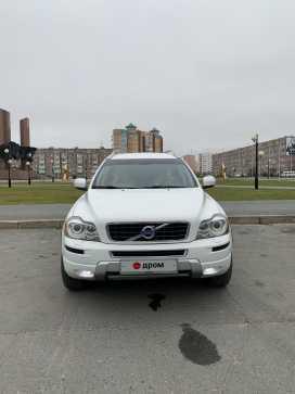 Новый Уренгой XC90 2012