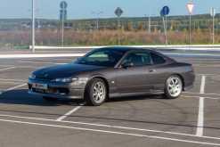 Екатеринбург Silvia 2002
