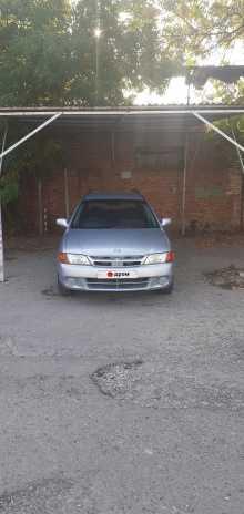 Краснодар Familia 2001