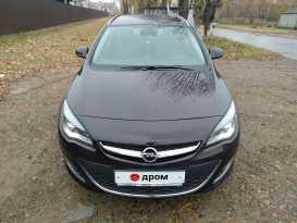 Иркутск Astra 2014