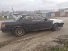 Томск Carina ED 1991
