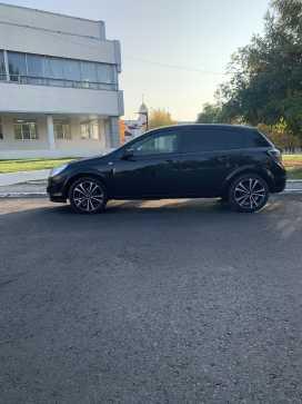 Тольятти Astra 2009