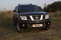 Брянск Pathfinder 2005
