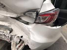 Батайск Mazda3 2012