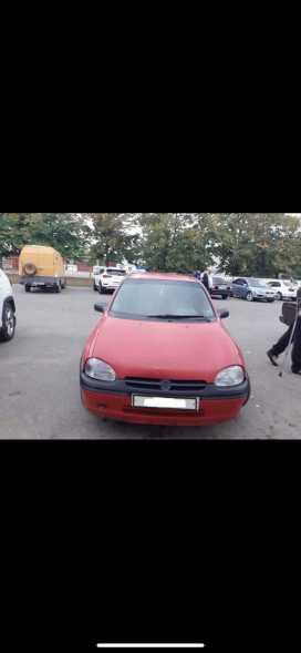 Нальчик Opel Vita 1997