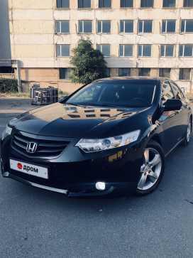Симферополь Honda Accord 2011