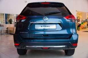 Казань X-Trail 2020