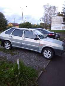 Ярославль 2109 2002