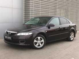 Ростов-на-Дону Mazda6 2007