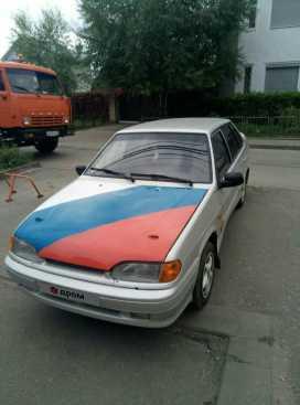 Владимир 2115 Самара 2004