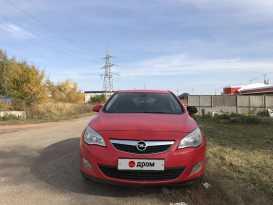 Саранск Opel Astra 2010