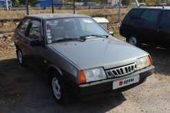 Воронеж 2108 1993