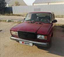Кириши 2107 2001