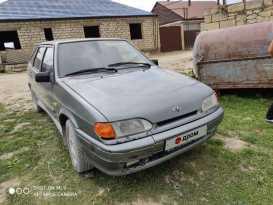 Леваши 2114 Самара 2012