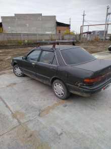 Омск Carina 1988