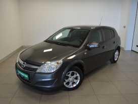 Тамбов Opel Astra 2010