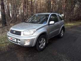 Ленинск-Кузнецкий Toyota RAV4 2003