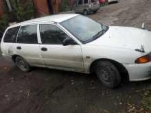 Новосибирск Libero 2000
