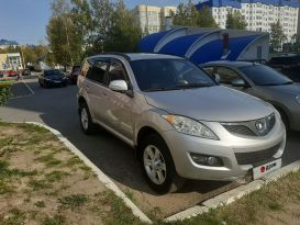 Нижневартовск Hover H5 2012