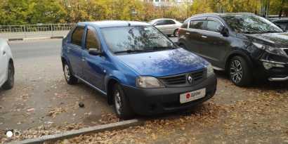 Нижний Новгород Renault Logan 2009