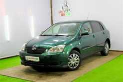 Тверь Corolla 2004