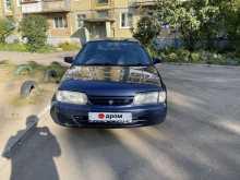 Омск Corolla II 1999