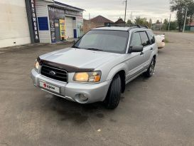 Бийск Forester 2002
