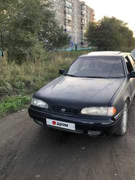 Комсомольск-на-Амуре Sonata 1992