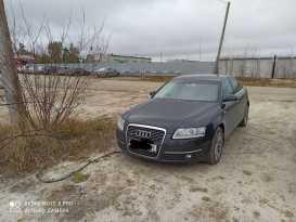 Ноябрьск Audi A6 2005