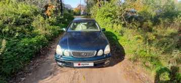 Западная Двина GS300 1997