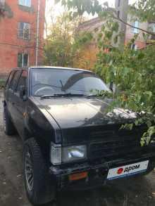 Бийск Terrano 1991